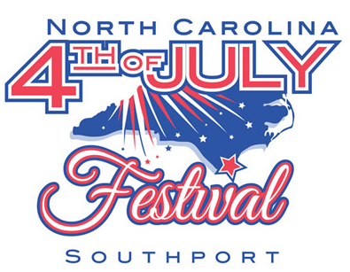 Southport NC July Fourth