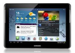 samsung galaxy s2 10.1 tablet