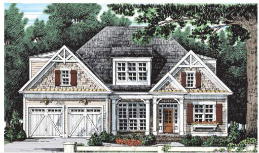 Brookwood park by frank betz copy custom homes in for Copying house plans