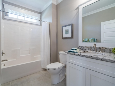 3955 Wyndmere Dr-2nd Floor Bath