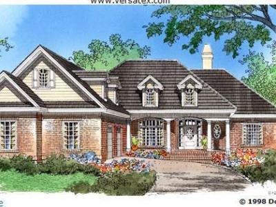 Donald gardner model homes